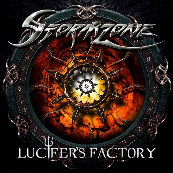 2018 - Lucifer's Factory